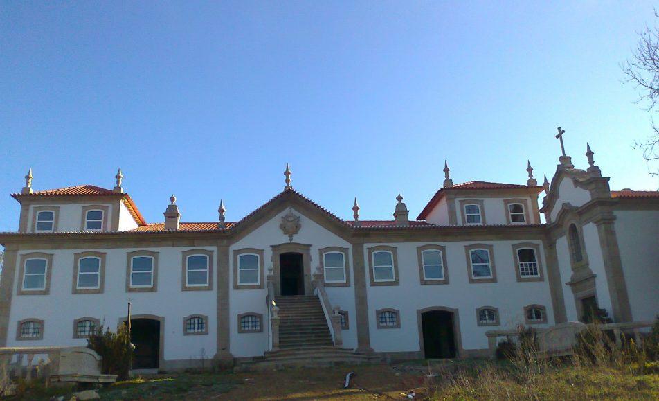 Casa da Boavista – Celorico de Basto