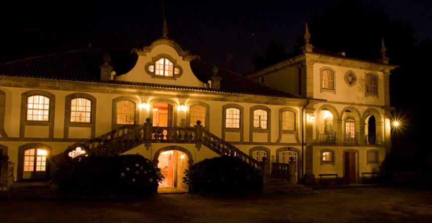 Casa da Vila Verde - Lousada