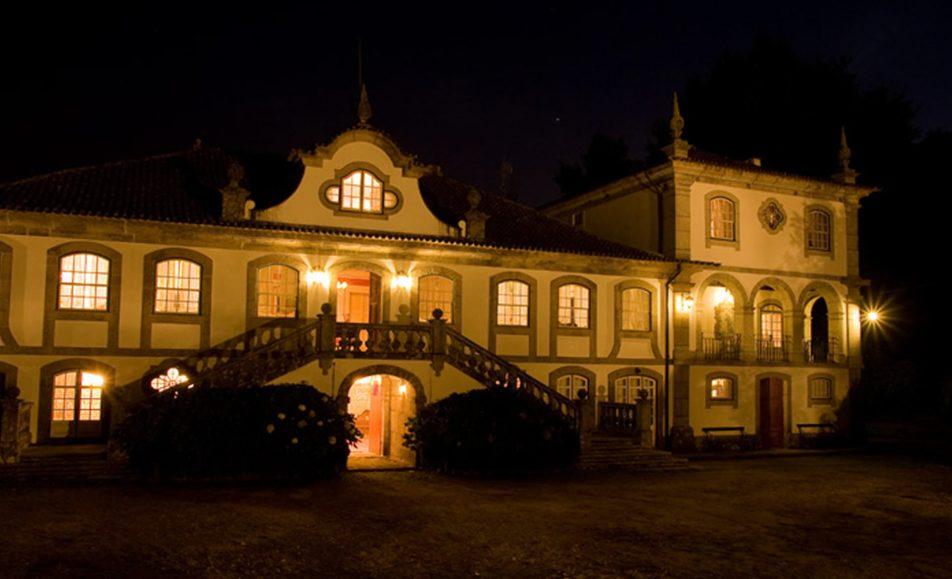 Casa de Vila Verde – Lousada