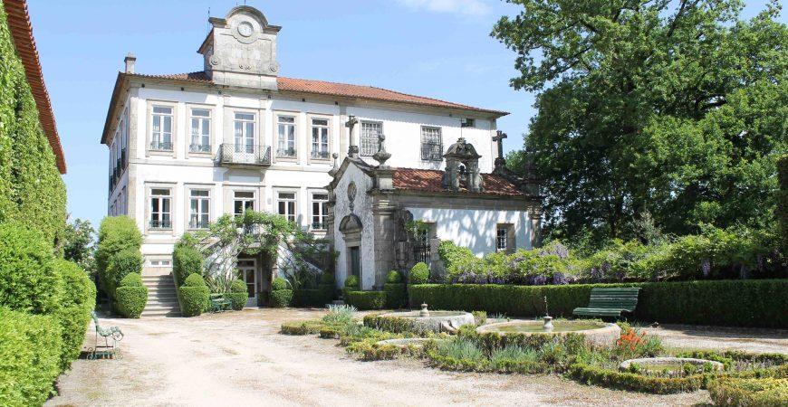 Penafiel - Casa da Companhia