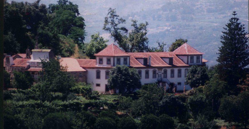 Casa da Soenga - Resende