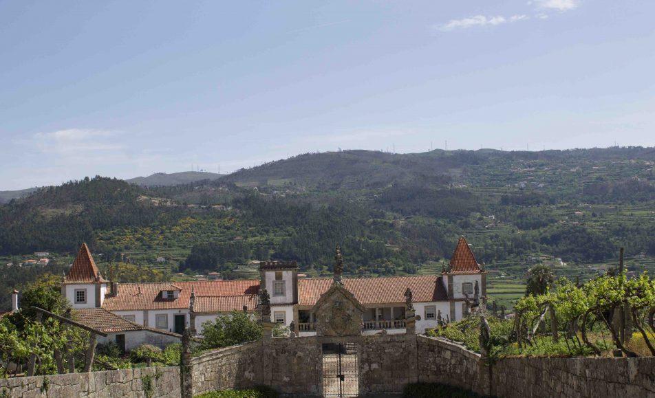 Solar da Fisga – Castelo de Paiva